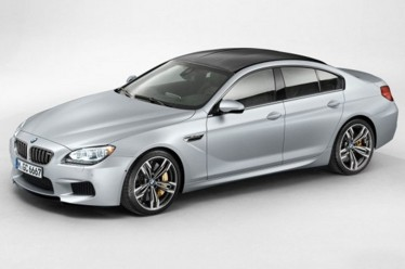 650i Gran Coupe xDrive