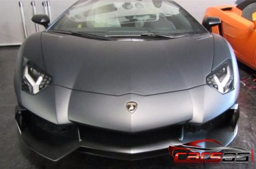 Lamborghini LP720-4 50 Limited